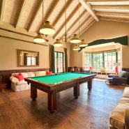 Country style villa beachside guadalmina san pedro marbella_Pool_Realista Quality Properties Marbella