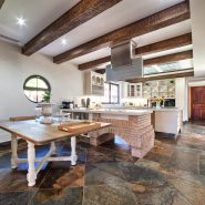 Country style villa beachside guadalmina san pedro marbella_kitchen II_Realista Quality Properties Marbella