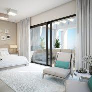 Las Terrazas de Atalaya_master bedroom_ Realista Quality Properties Marbella
