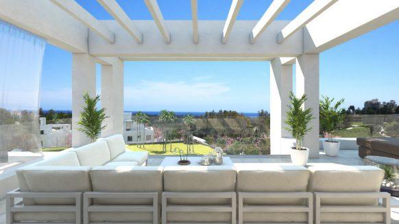 Las Terrazas de Atalaya_terrace_ Realista Quality Properties Marbella