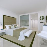 Atalaya Hills modern new build apartments Benahavis_bedroom_Realista Quality Properties Marbella