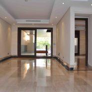 Bahia de La Plata _living room and terrace_Realista Quality Properties Marbella
