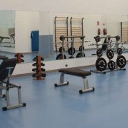 Bahia de la Plata front line beach Estepona_Gym_Realista Quality Properties Marbella