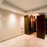Bahia de la Plata front line beach Estepona_master bedroom_Realista Quality Properties Marbella