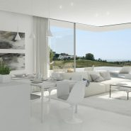 Cataleya off plan apartments for sale Estepona_Living room_Realista Quality Properties Marbella