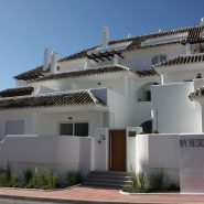 IVY Residence Nueva Andalucia_Front view_Realista Quality Properties Marbella