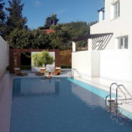 IVY Residence Nueva Andalucia_Swimming pool_Realista Quality Properties Marbella