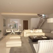 La Finca Town house for sale_Living room_Realista Quality Properties Marbella