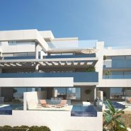 La Morelia_apartments with private pools_Realista Quality Properties marbella