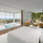 Lotus Jardinana_Cala de Mijas_Master bedroom villa_Realista Quality Properties Marbella
