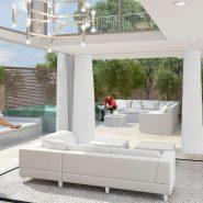 Lotus Jardinana_Cala de Mijas_Villa living room_Realista Quality Properties Marbella