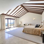 Marbella Club Golf Resort Benahavis_Master bedroom_ Realista Quality Properties Marbella