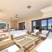 Marbella Club Golf Resort Benahavis_Terrace covered_ Realista Quality Properties Marbella