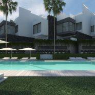 The Island Estepona_Communal pool _ Realista Quality Properties Marbella