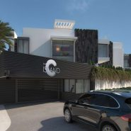 The Island Estepona_Entrance_ Realista Quality Properties Marbella