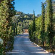 The Oakhill_Communal Garden_Realista Quality Properties Marbella