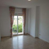 3 bedroom apartment Estepona New Golden Mile for sale Selwo_ Guest bedroom_Realista Quality Properties Marbella
