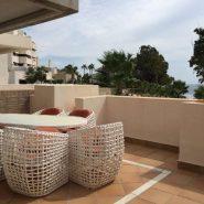 Bahia de la Plata penthouse_Terrace I_Realista Quality Properties Marbella
