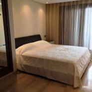 Bahia de la Plata penthouse_master bedroom_Realista Quality Properties Marbella