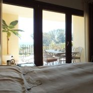 Bahia del Velerin_2 bedroom apartment_Master bedroom I_Realista Quality Properties Marbella