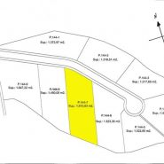 Building plot Los Flamingos Golf Resort_144-7_Layout_Realista Quality Properties Marbella