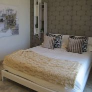 Casablanca Beach frontline beach _3 bedroom duplex penthouse_Guest bedroom_Realista Quality Properties Marbella