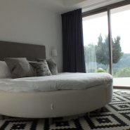 For Sale Modern 5 bedroom Villa Los Flamingos Golf Resort_Guest bedroom XII_Realista Quality Properties Marbella