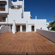 Golf Hills Estepona_Terrace_Realista Quality Properties Marbella