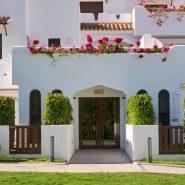 Golf Hills Estepona_hallway_Realista Quality Properties Marbella