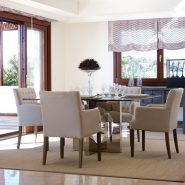 Lomas del Rey Golden Mile_Dining room_Realista Quality Properties Marbella