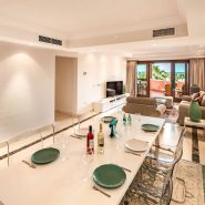Mar Azul Estepona Beach front penthouse_Living room II_Realista Quality Properties Marbella