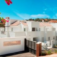 Modern apartment Floresta Sur La Mairena Elviria_Complex_Realista Quality Properties Marbella