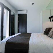 Modern villa for sale Los Monteros Playa_guest bedroom I_Realista Quality Properties Marbella