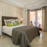 Sotoserena apartments Estepona_Guet bedroom II_Realista Quality Properties Marbella