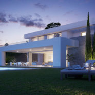 La Finca de La Cala_new development_villa Secoya for sale_Realista Quality Properties Marbella 1
