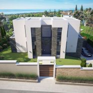 New project villa for sale_El Mirador del Paraiso_Benahavis_Realista Quality Properties Marbella 50