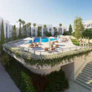 Le Mirage Santa Vista Estepona_4 bedroom townhouse_new development_for sale_Realista Quality Properties Marbella (4)