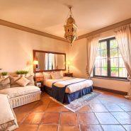 Country style villa beachside guadalmina san pedro marbella_Bedroom IV_Realista Quality Properties Marbella