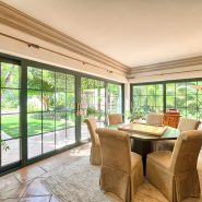 Country style villa beachside guadalmina san pedro marbella_Dining arae_Realista Quality Properties Marbella