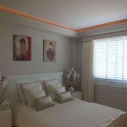 Arrayanes Golf penthouse_Guest bedroom II_Realista Quality Properties Marbella