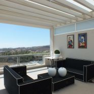 Arrayanes Golf penthouse_Upper terrace I_Realista Quality Properties Marbella