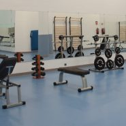 Bahia de La Plata _Gym_Realista Quality Properties Marbella