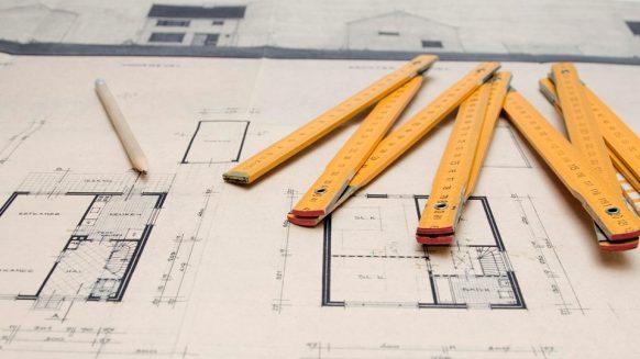 Building Plot Los Flamingos Golf_Architect plans_Realista Quality Properties Marbella