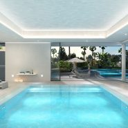 Cataleya off plan apartments for sale Estepona_Indoor pool_Realista Quality Properties Marbella