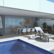 La Morelia_Private pool_Realista Quality Properties marbella
