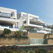 La Morelia_swimming pool_Realista Quality Properties marbella