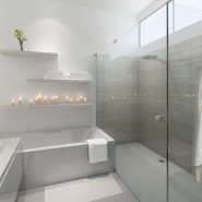Lotus Jardinana_Cala de Mijas_Master bathroom_Realista Quality Properties Marbella