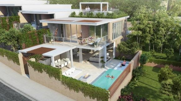 Lotus Jardinana_Cala de Mijas_villa_Realista Quality Properties Marbella