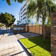 Sauce2 Cala de Mijas_Entrance from the street_Realista Quality Properties Marbella