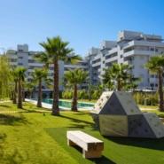 Sauce2 Cala de Mijas_childrens play ground_Realista Quality Properties Marbella